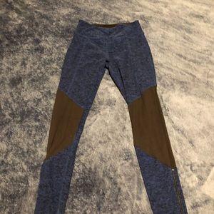 Beyond yoga pants